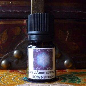Synergie d'huiles essentielles Fleur de Vie