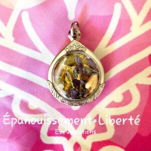 amulette-spirituelle-épanouissement-liberté