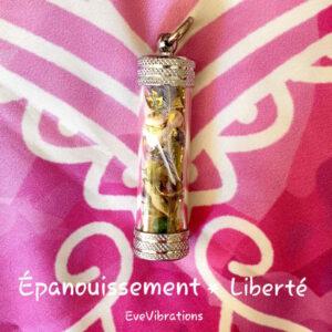 amulette-talisman-épanouissement-liberté