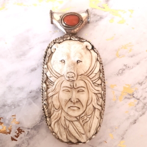 pendentif-chaman-indien-ours