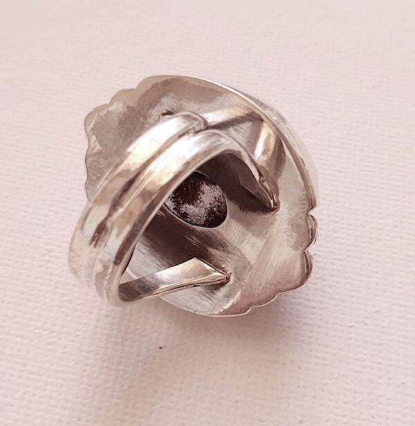 bague-argent-quartz-lodolite