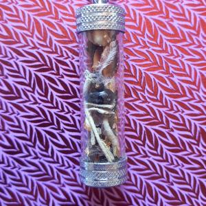amulette spirituelle talisman protection