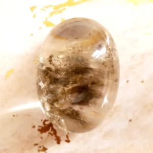 cristal lodolite pierre chaman