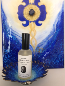 Elixir pierre éternel Lapis Lazuli